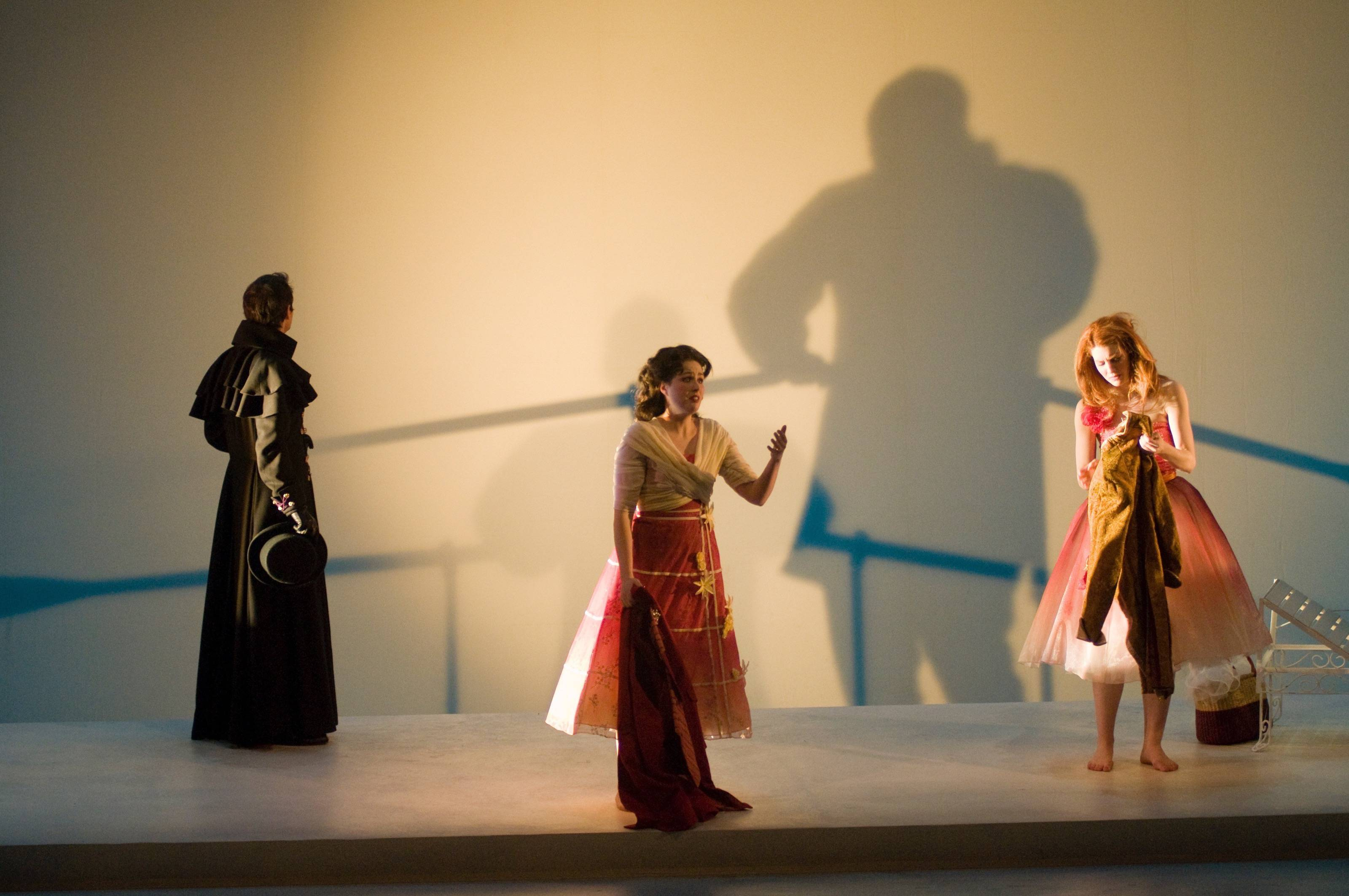 <strong><em>Così fan tutte</em></strong> <small>(photo : Yves Renaud)</small>